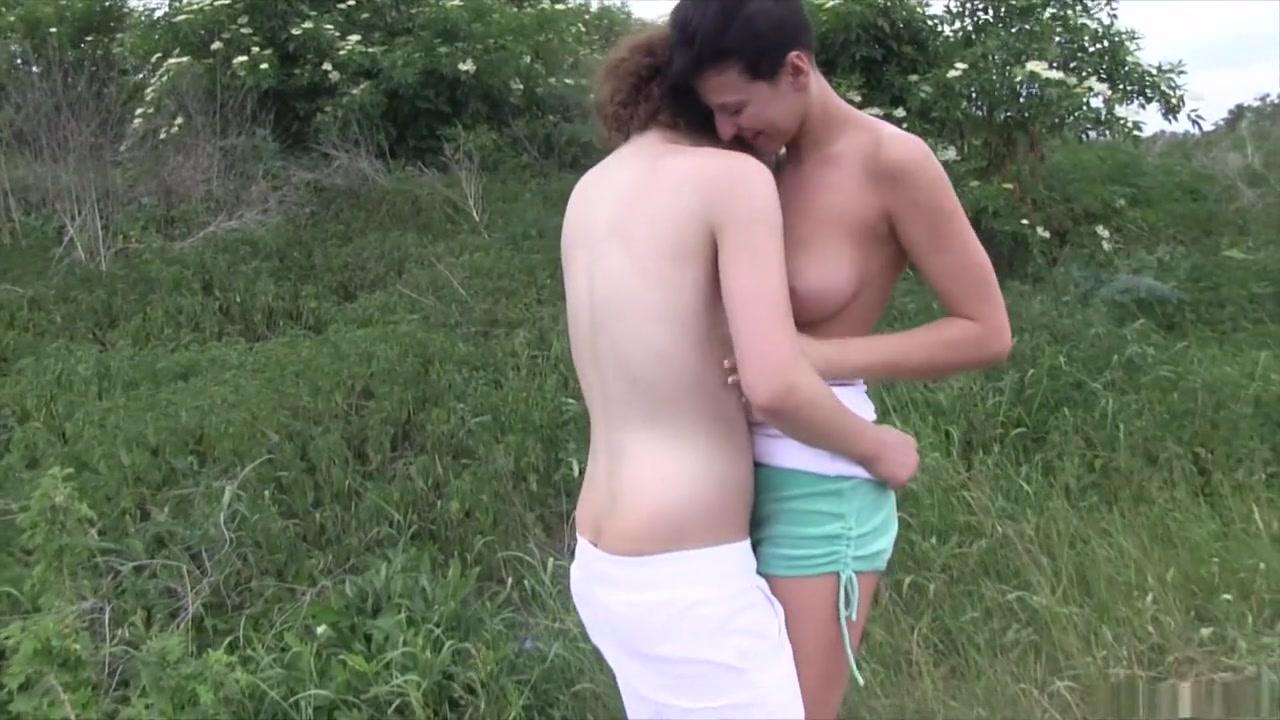 Sexual Grannys orgy lesbiian