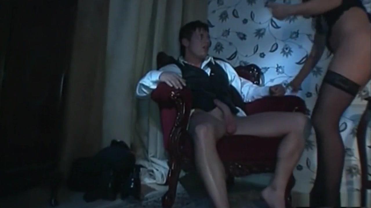 Porno Brunettes masturbated lesbias
