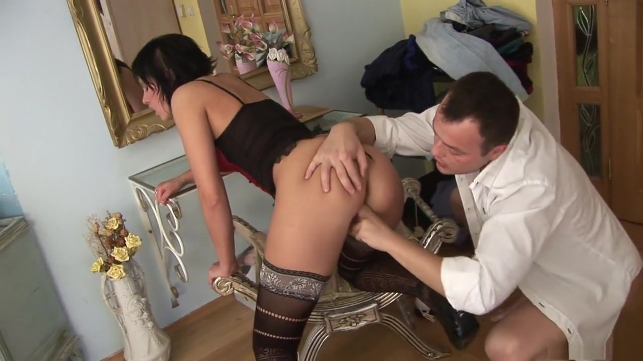 Shemale female double penetration Porn archive