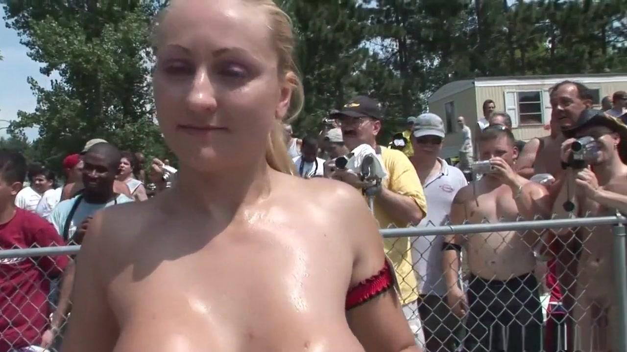 Sexual Public masturbation lesbian