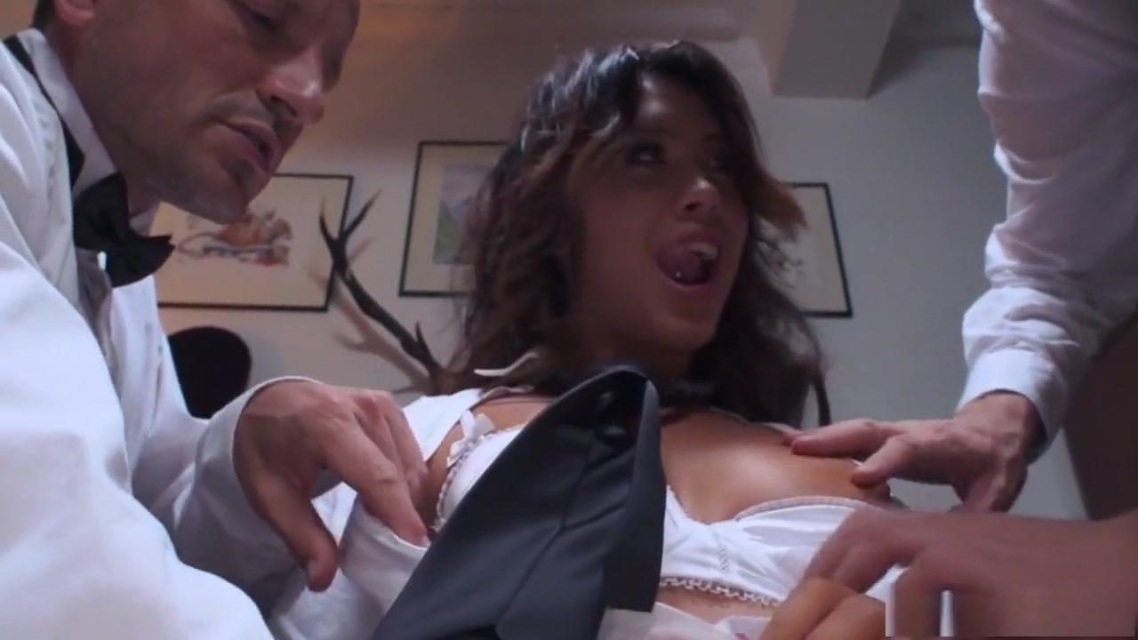 Two Lesbians Dildoing Their Butts Porno photo