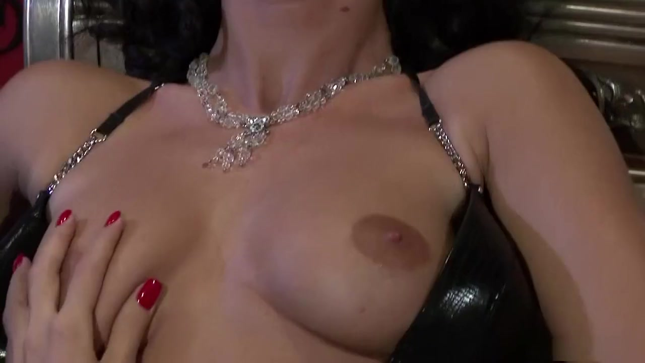 Star jennifer gold porn