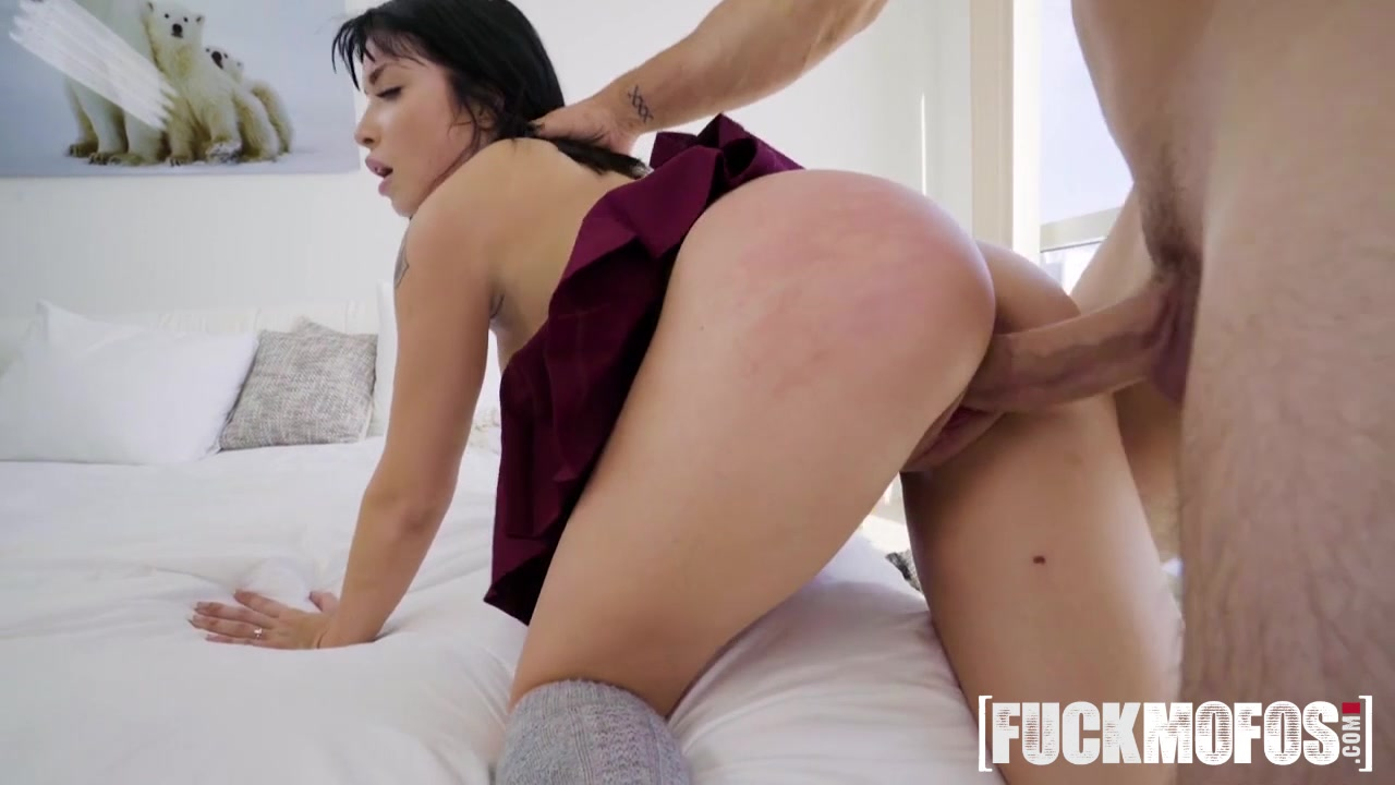 Giant Cock In Ass Sex photo