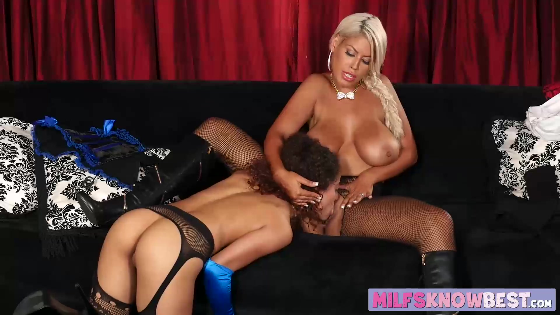 Porn Free bbw interracial