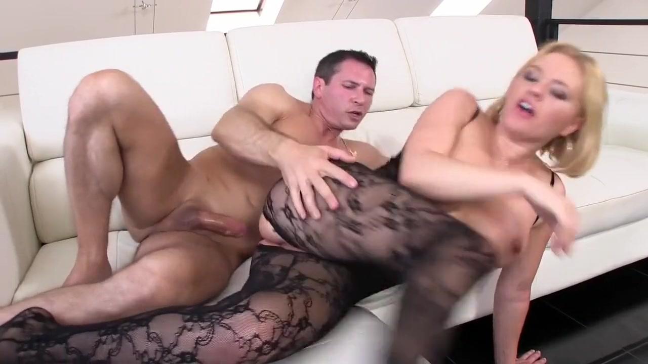 Excellent porn Susi quatroux bbw being fucked on sofa