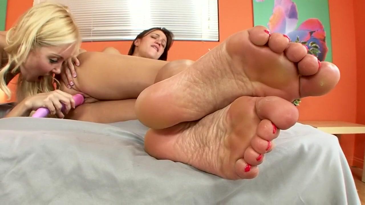 Masturbated Lesbial clit porn