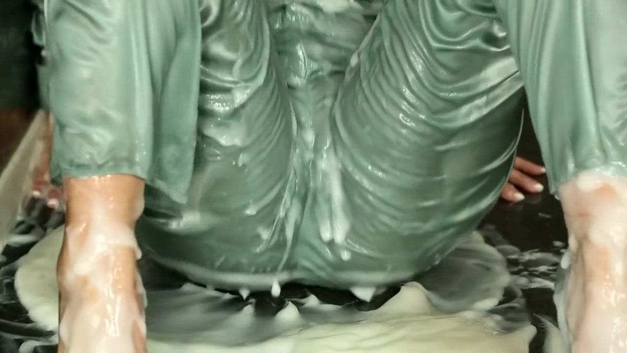 Busty Slave In Bondage Good Video 18+