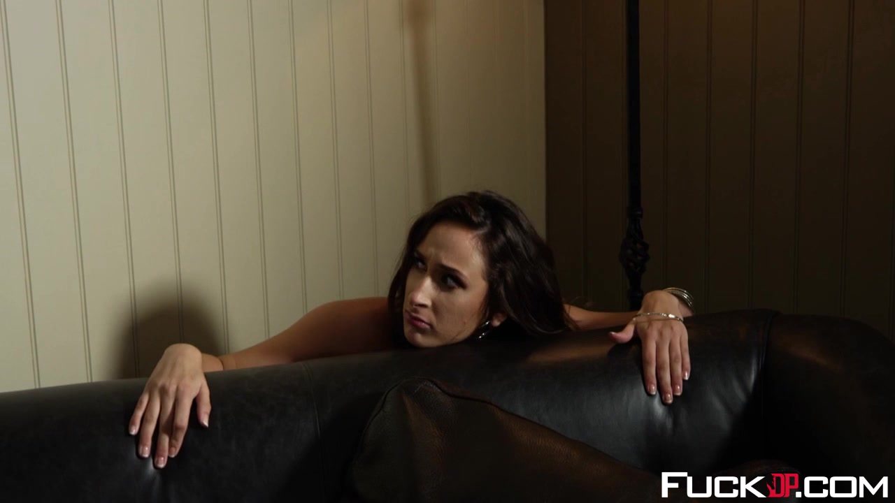 Porn pic Naughty emo student throated and fucked