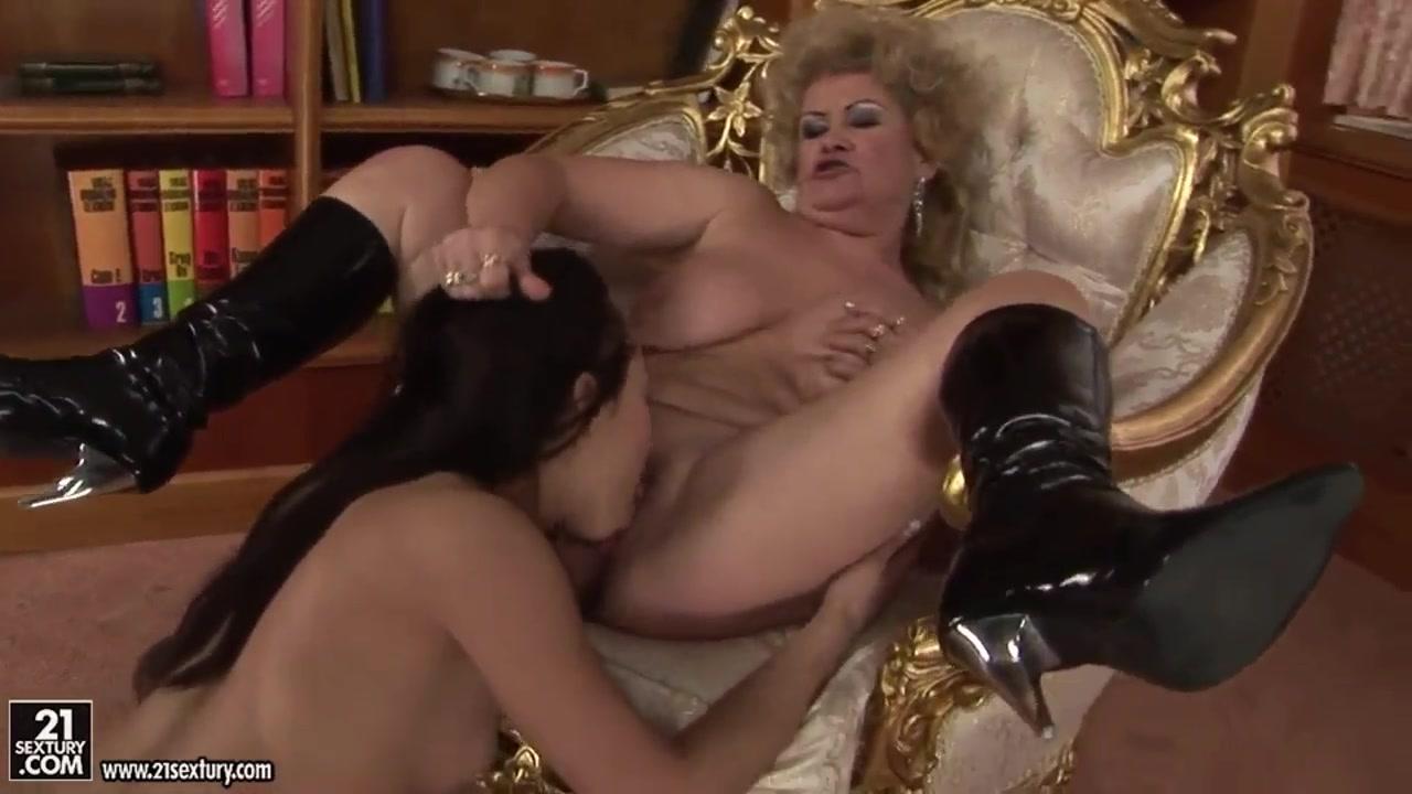 Boobed lesbias sexi fuckk