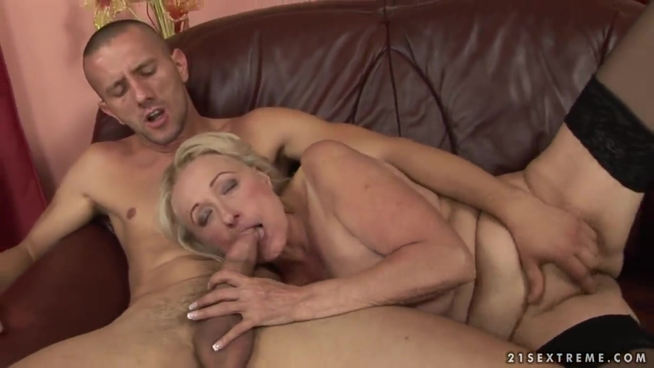 Grannyfucker Tomi penetrates the old hairy cunt of his new girl Sila biker girls humping girls