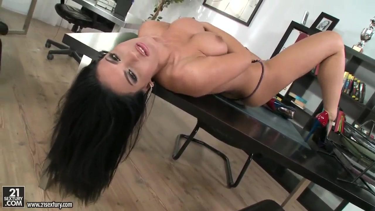 Secretary Honey Demon is waiting for her boss free myammee aka angela pitts nude pics