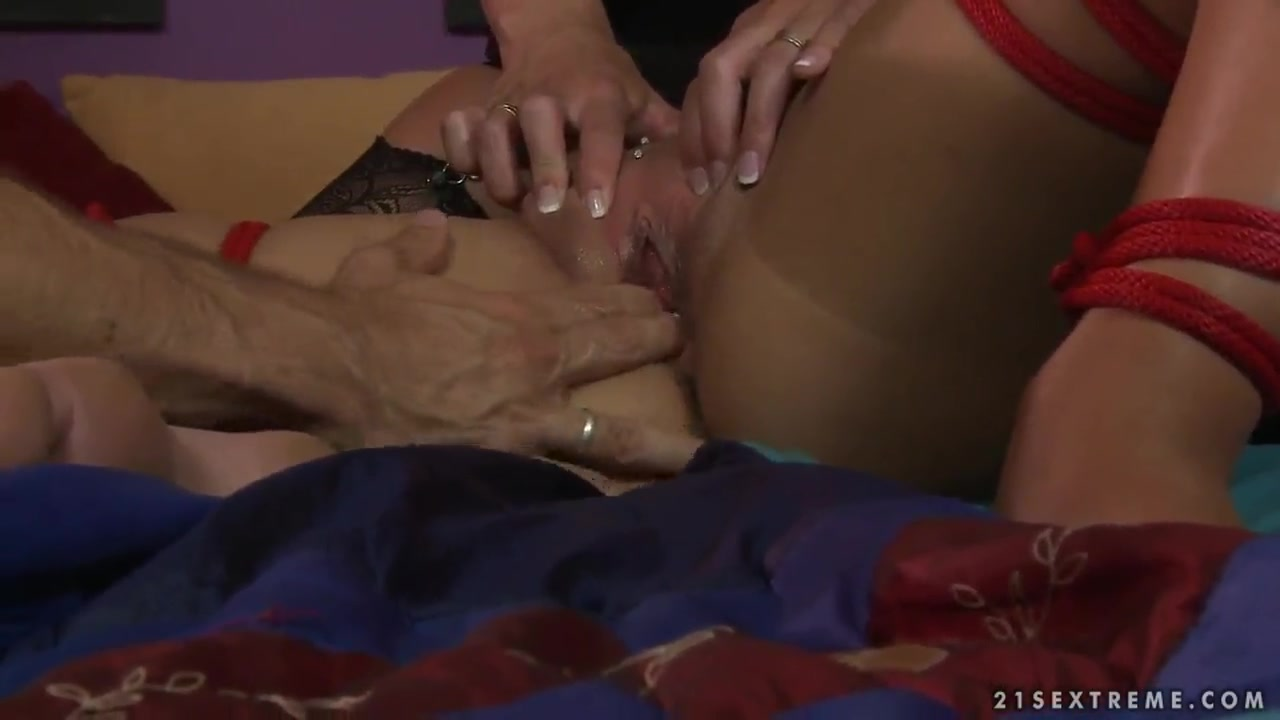 fat mature caning New porn