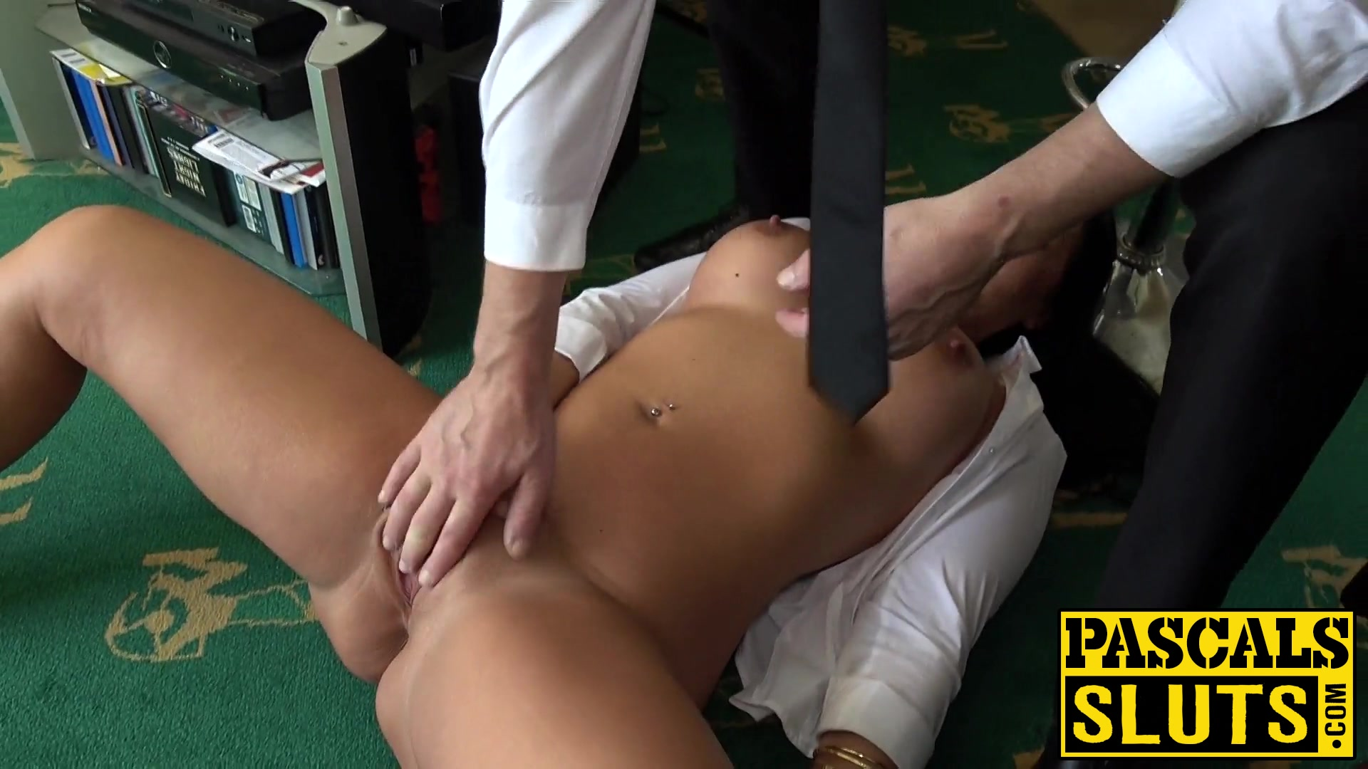 Quality porn Irish pussey