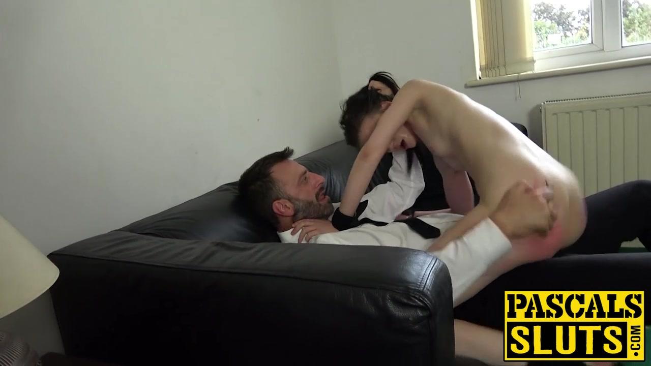 All porn pics Hot milf kayla synz threesome