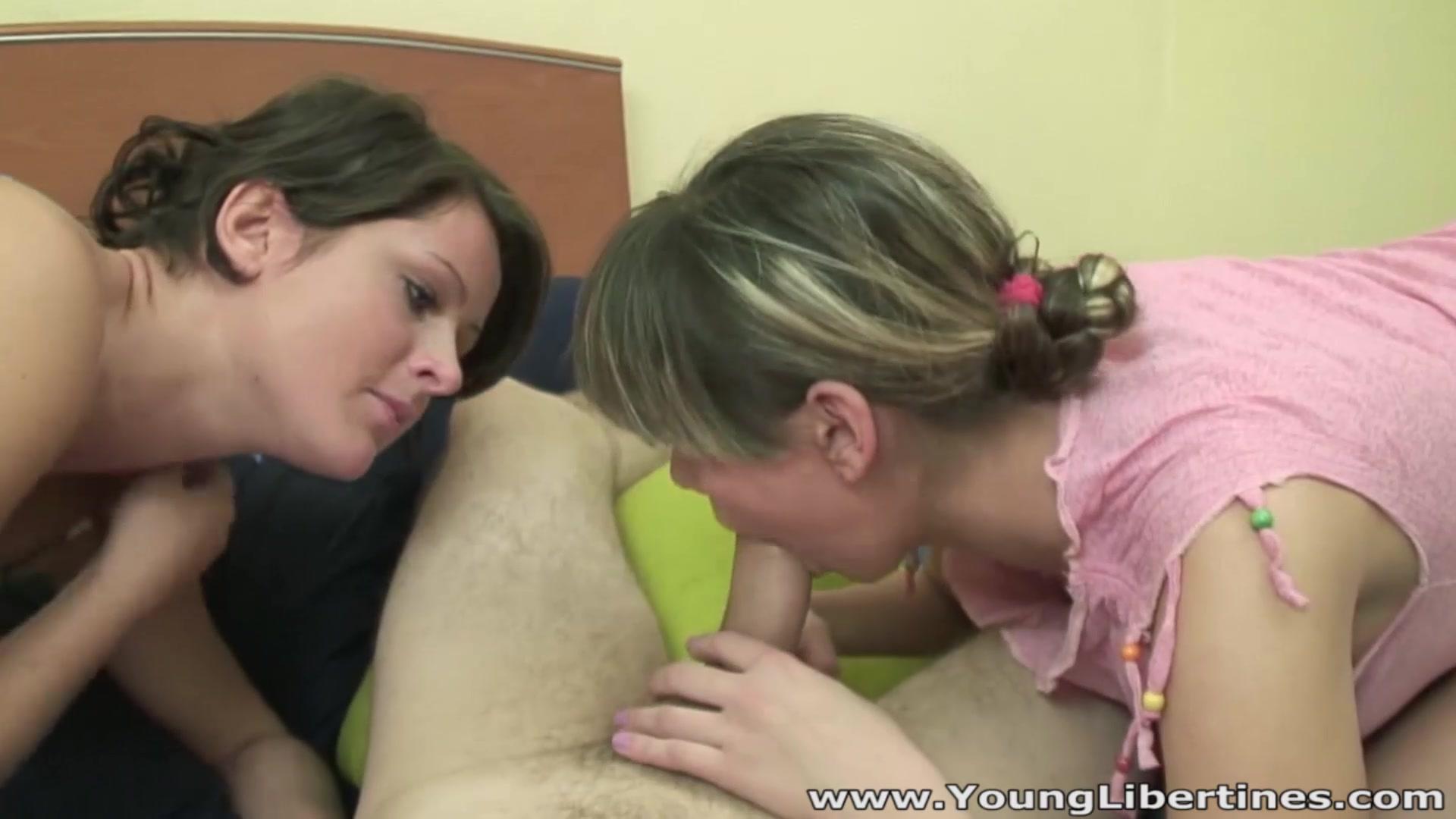 Masturbated girls POV lesbi
