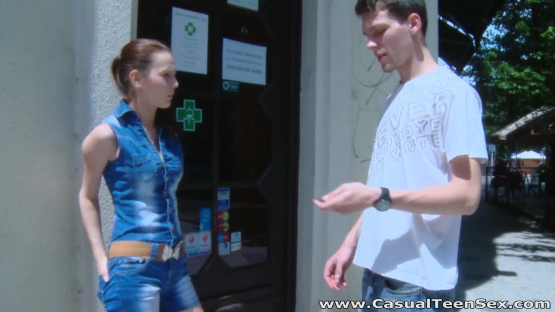 Crossdresser clit Porn clips