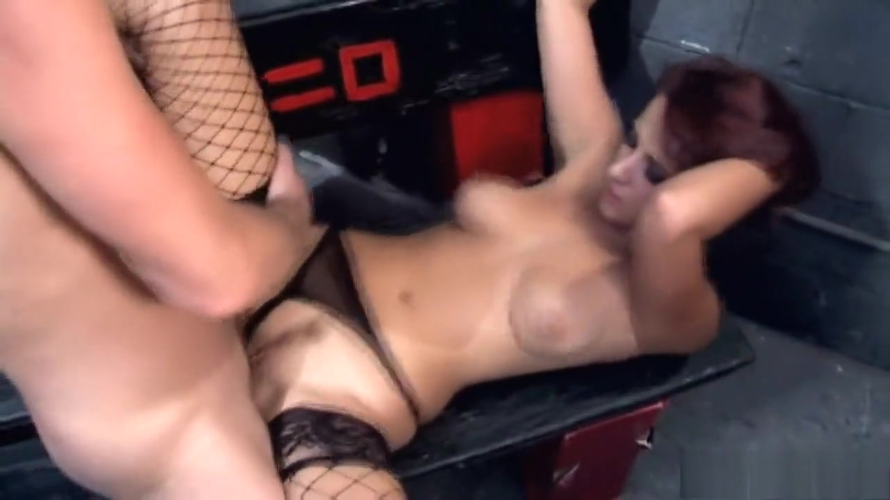 Sexy ass brooke banner Nude pics
