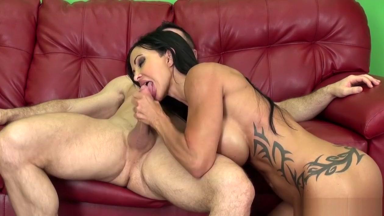 Good Video 18+ Milf eva karera asshole massaged with cock
