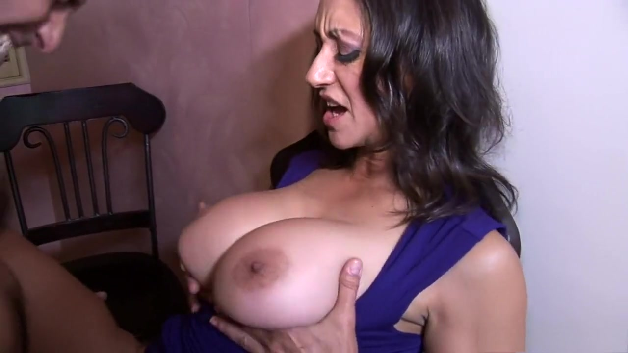Sexy Video Bbw latina taking thick cock
