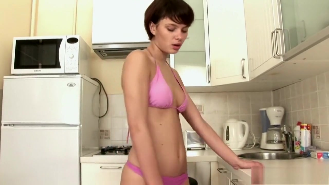 beautiful busty naked Porn clips