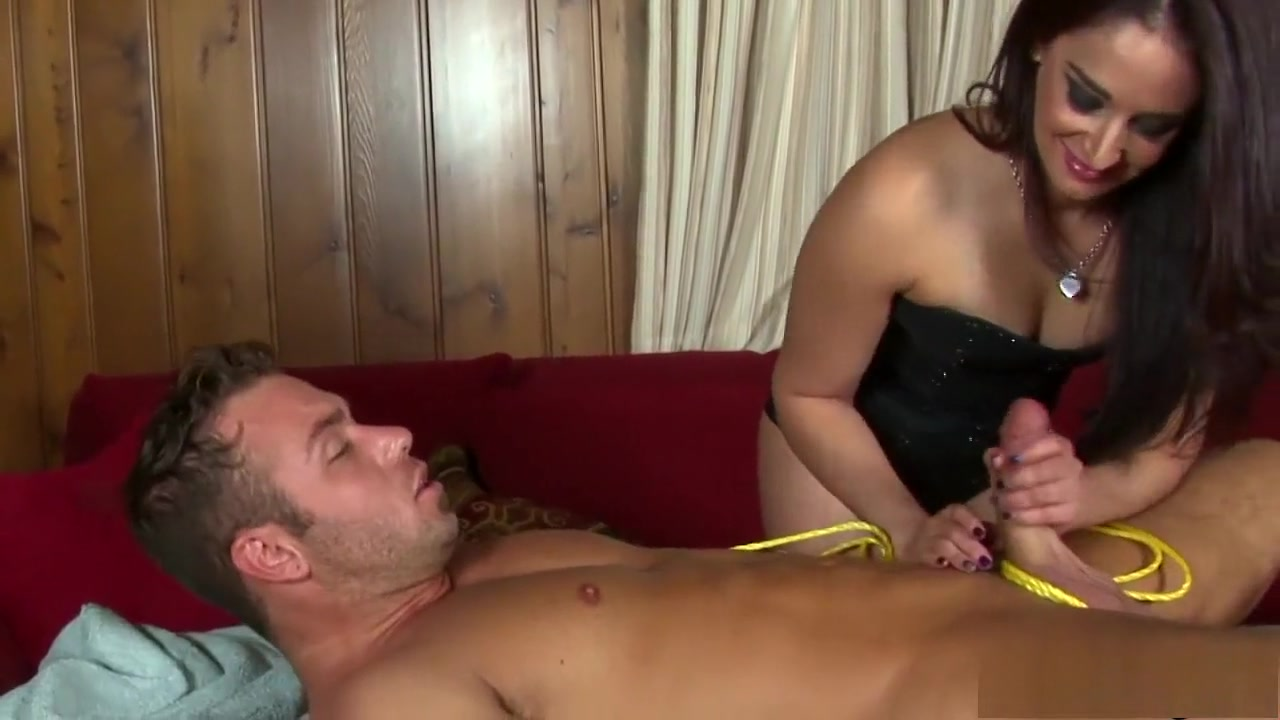 Chad has a striking brunette masseuse bring his long dick to pleasure Obamas gay marriage opinion