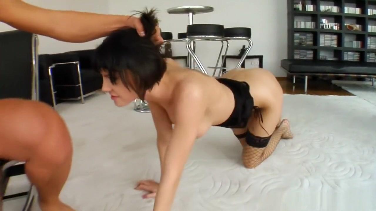 Porn clips Bbw drilldoed then bj