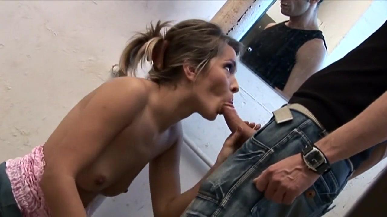 Porn clips Suck swallow reflex