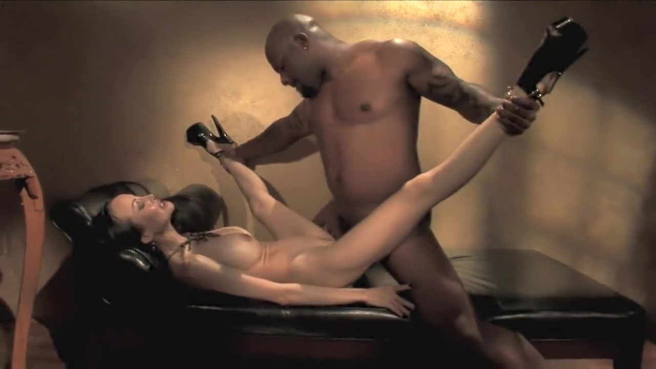 Porn tube Ebony milf creampie tube
