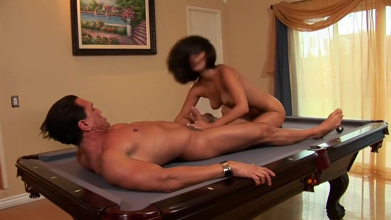 Bbw latin and her helping man Nude photos