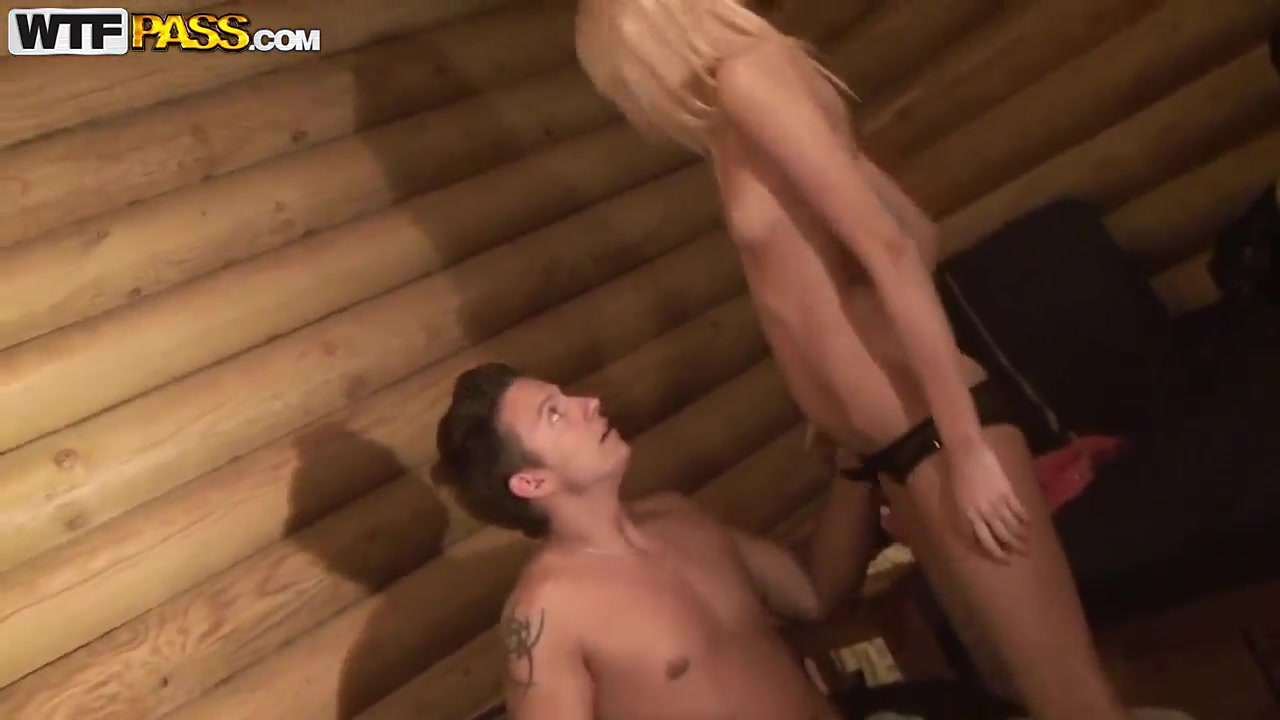 Hot xXx Video Bailee Vs Colette