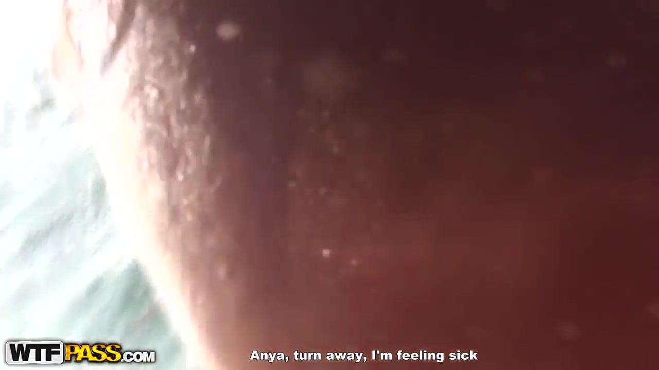 xXx Videos Split aparts poem