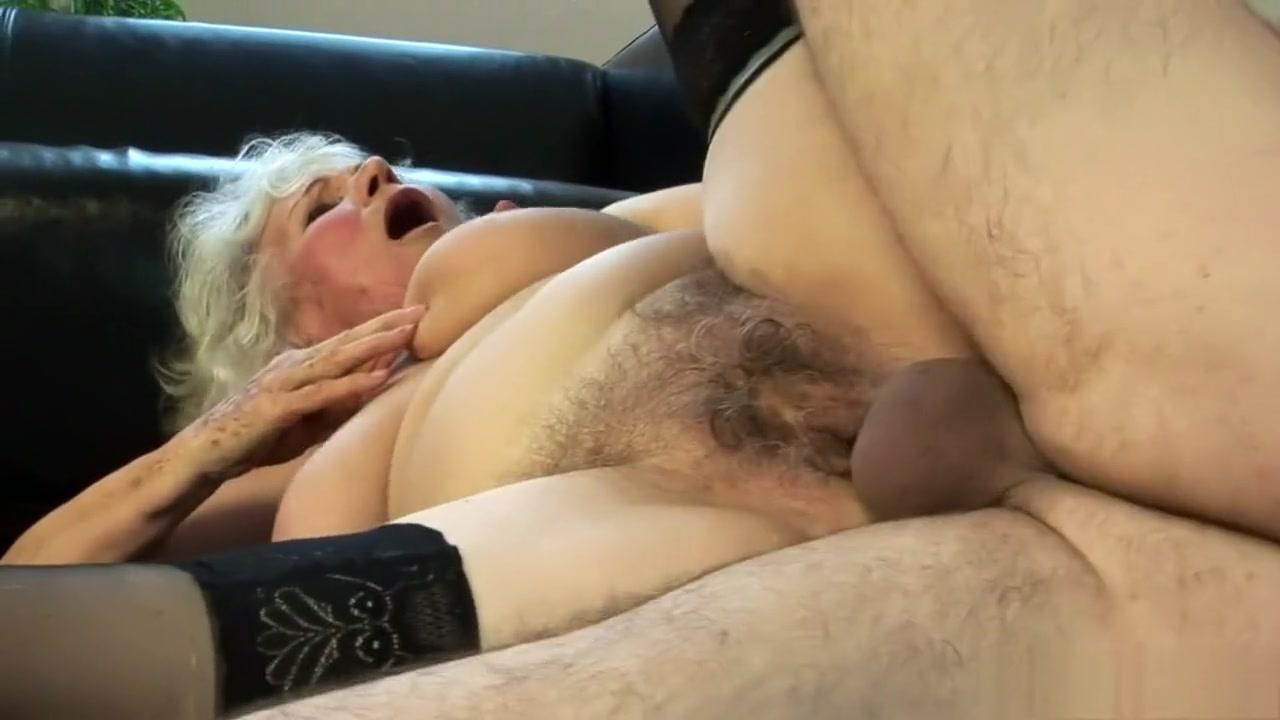 Quality porn Asian milf strip