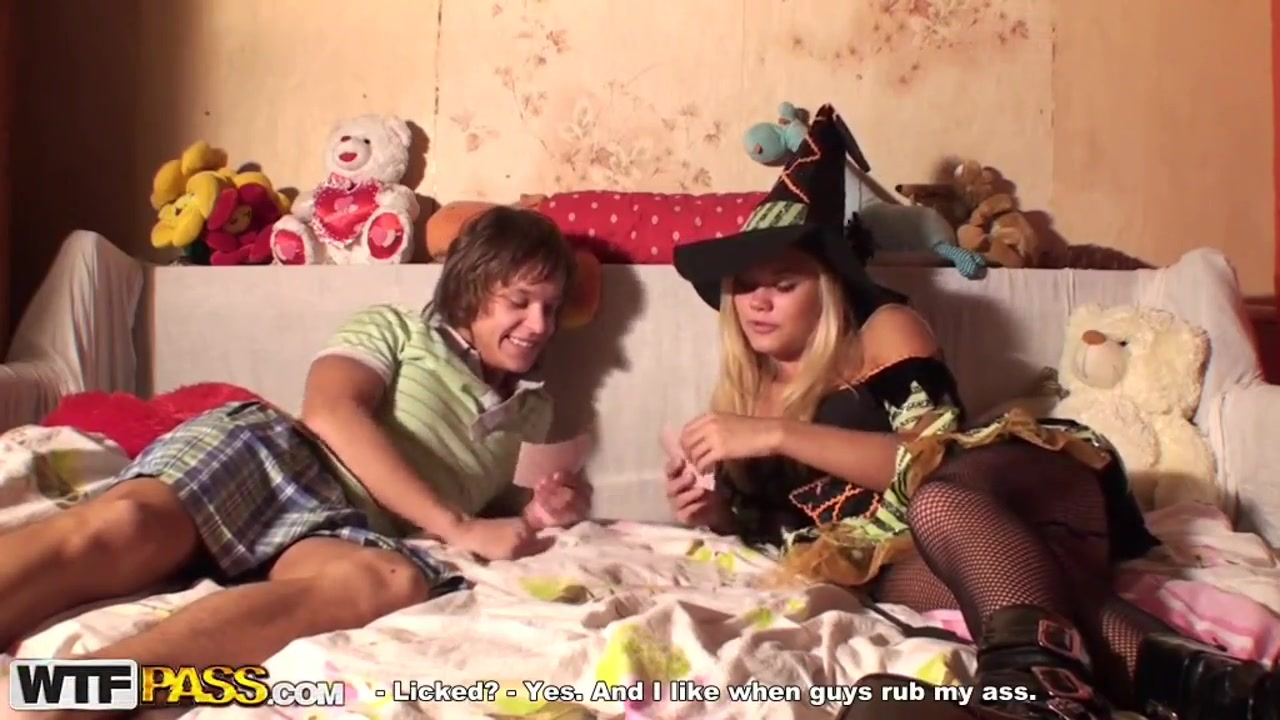 First lesbian bang Nude photos