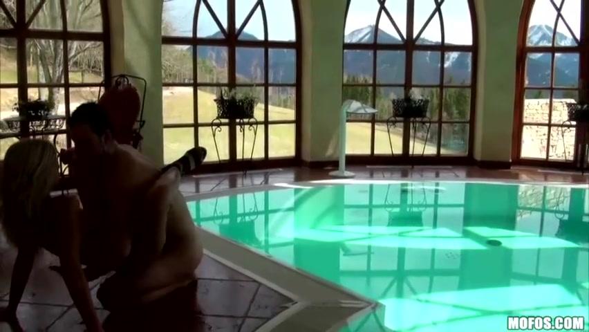 Good morning blowjob Porn clips