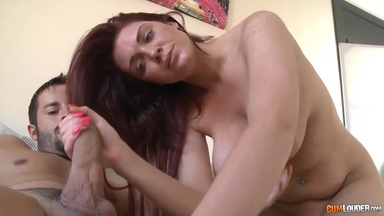 Hot MILF in stockings fun with toys Adult sex Galleries