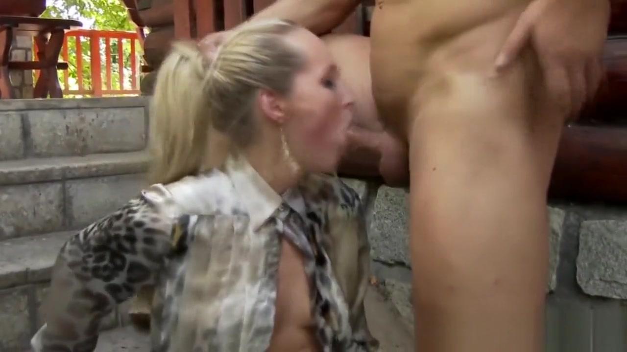 Czech wife finds a different cock to suck and fuck Crossdresser brisbane