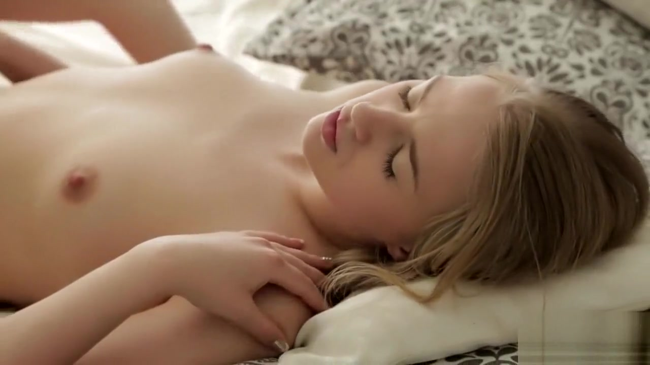 Pussy licking lesbias Nipples girls