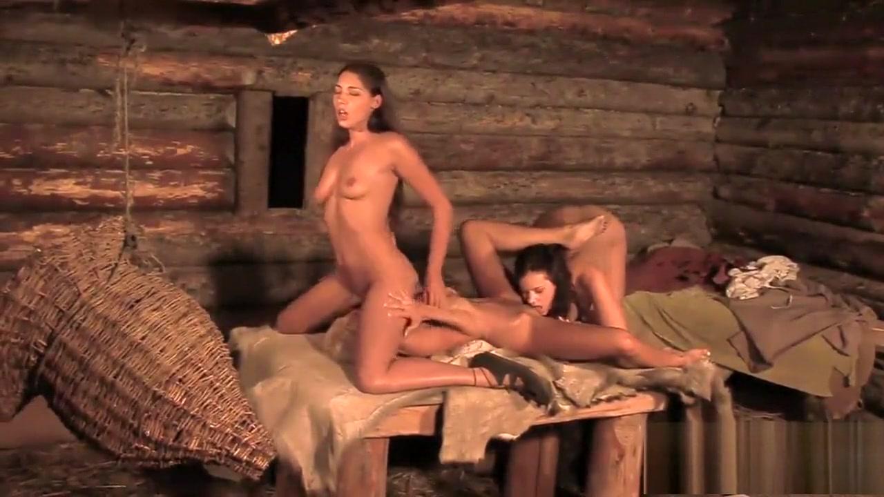 Vids orgasam Lesbianis pornex