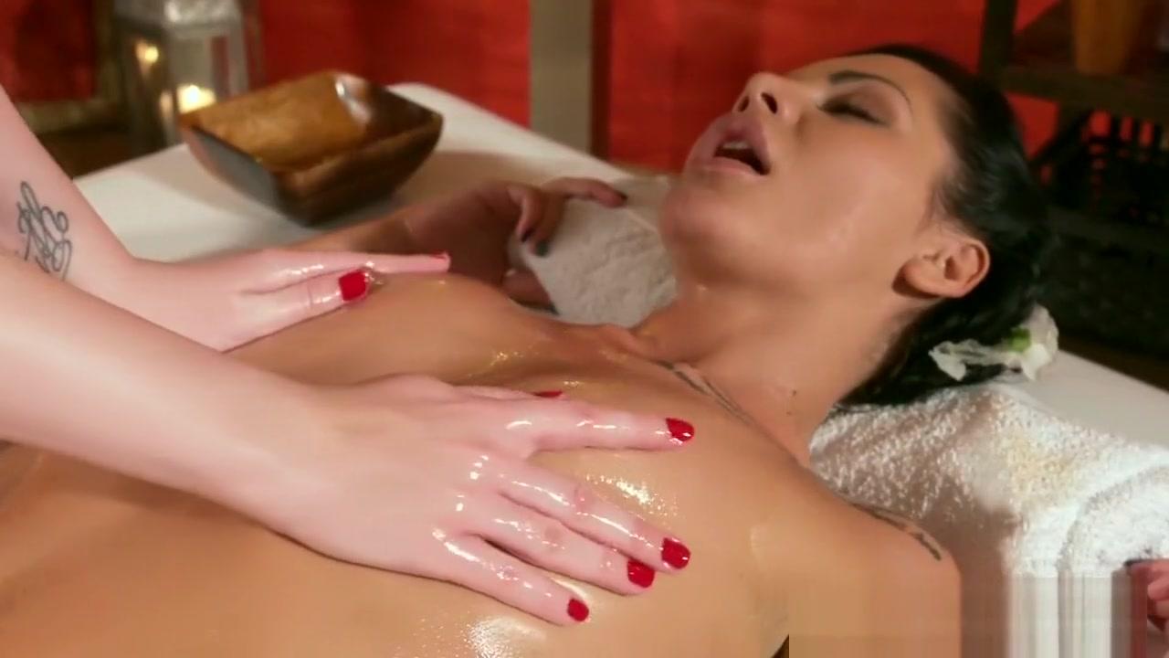 Lesbiab masturbatian Boobes porns