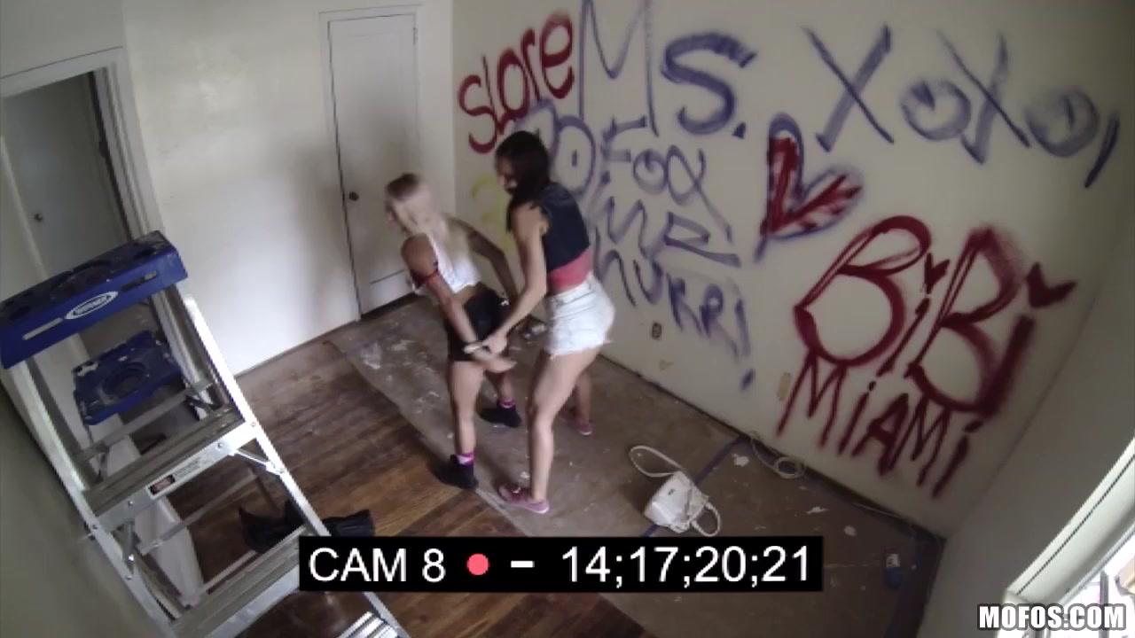 Orgasm xxx Punished lesbea
