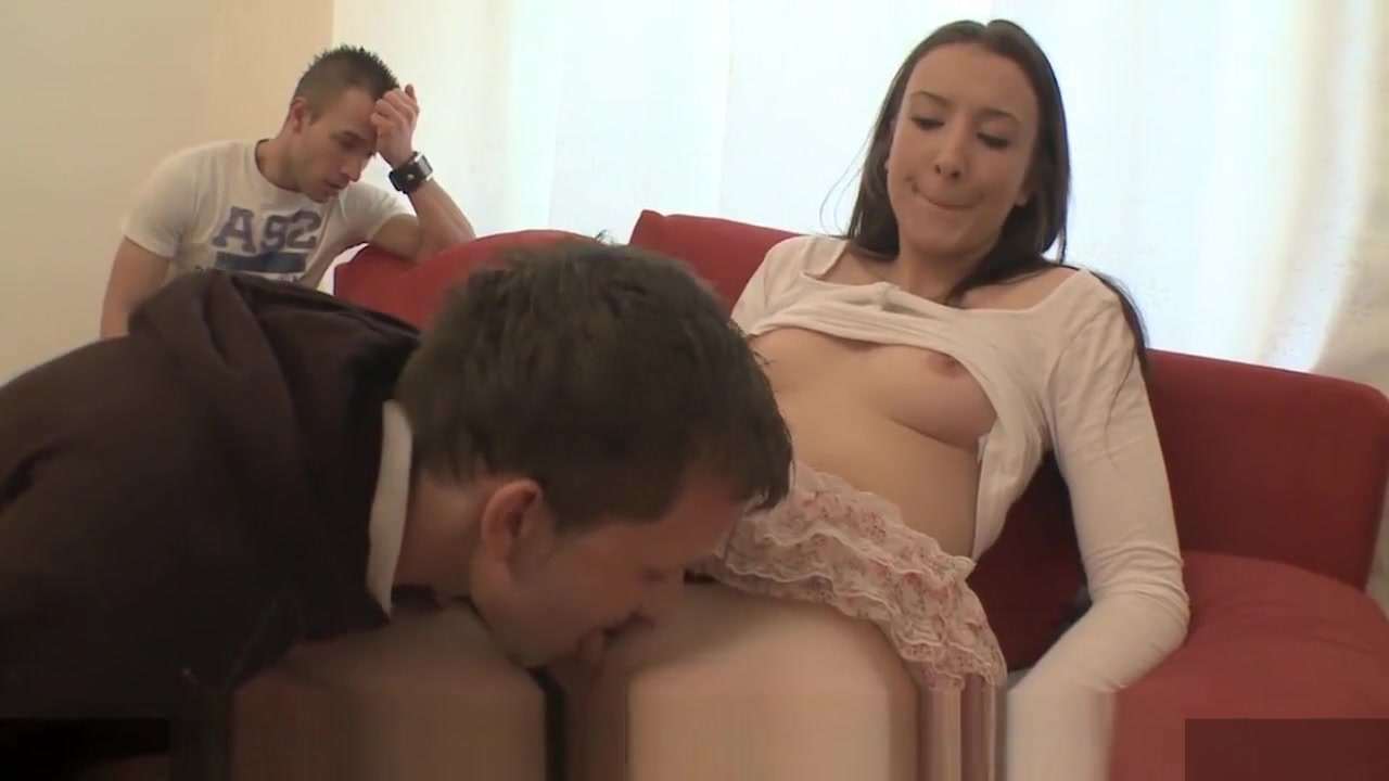 Good Video 18+ Milf old seduction porn
