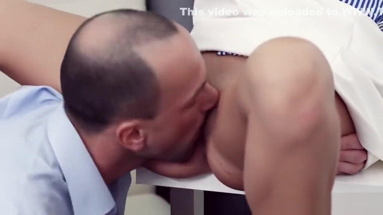 Pron Videos Japanese object humping masturbation