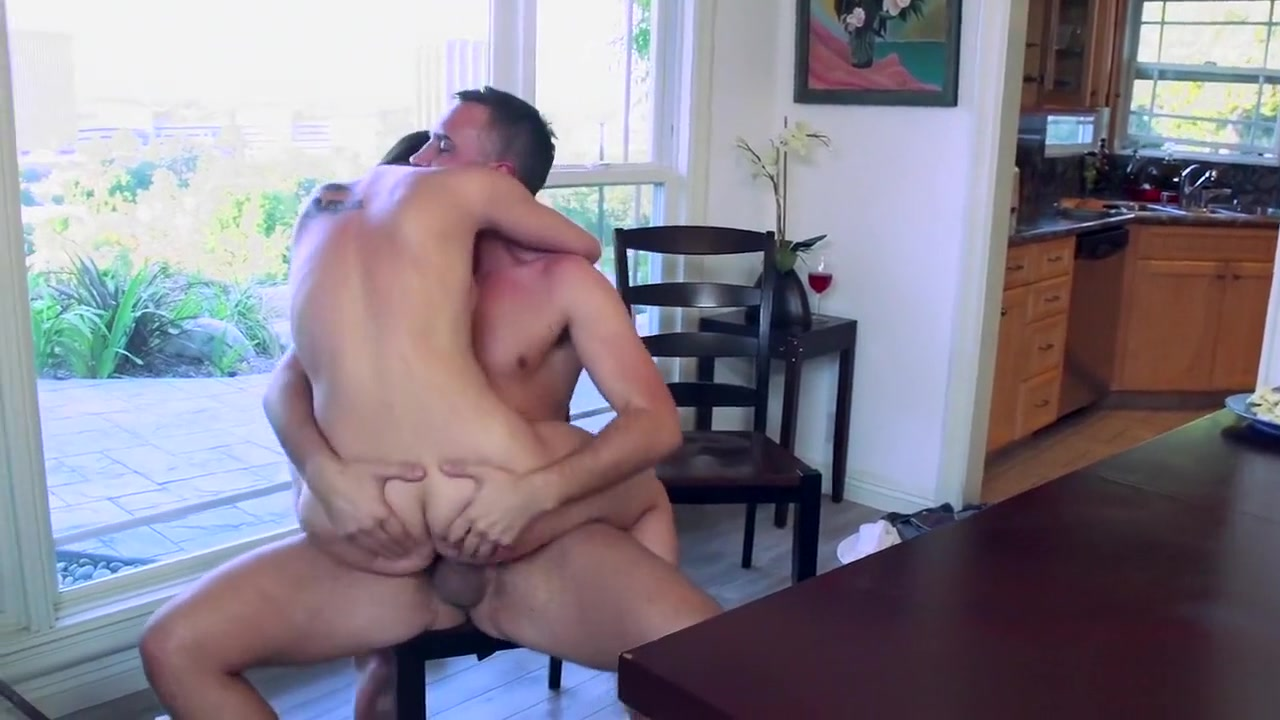 Porn pictures Lick my milf back behind parody