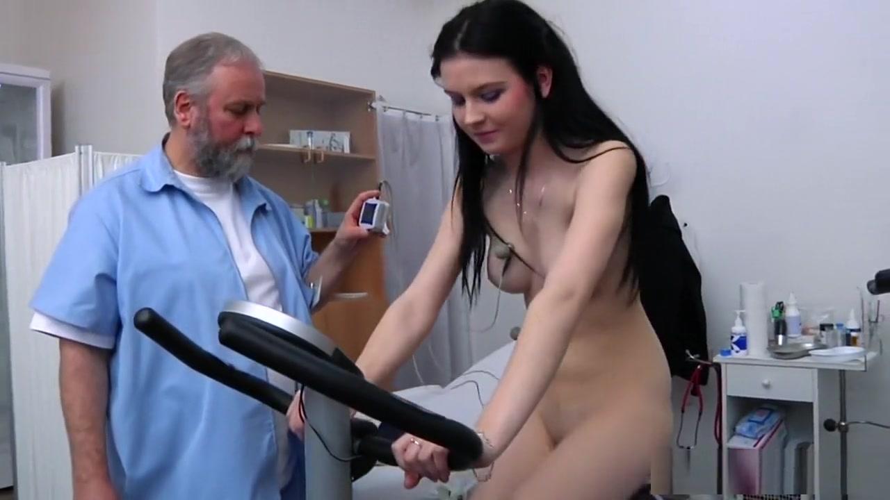 XXX Photo Bbw fucked by doctor