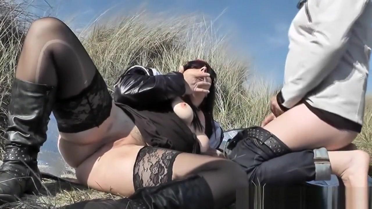 Porno photo Strap on dildo for man