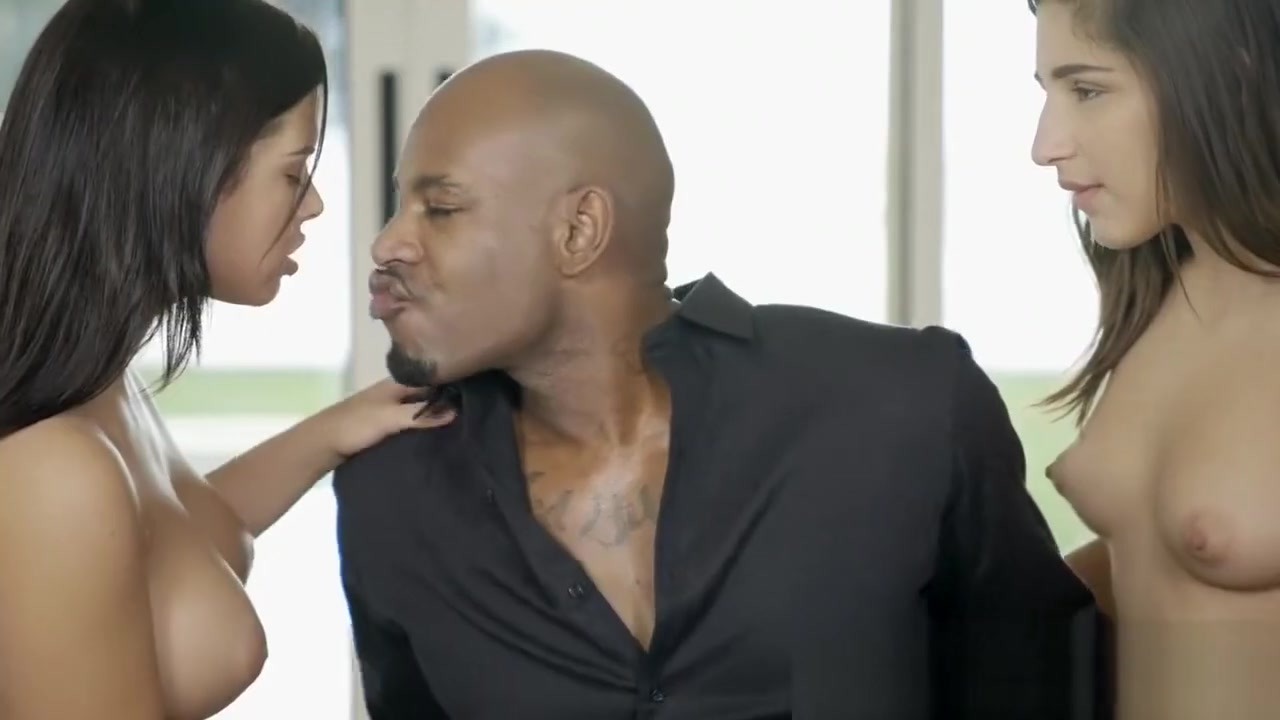 I want to date a black man Excellent porn