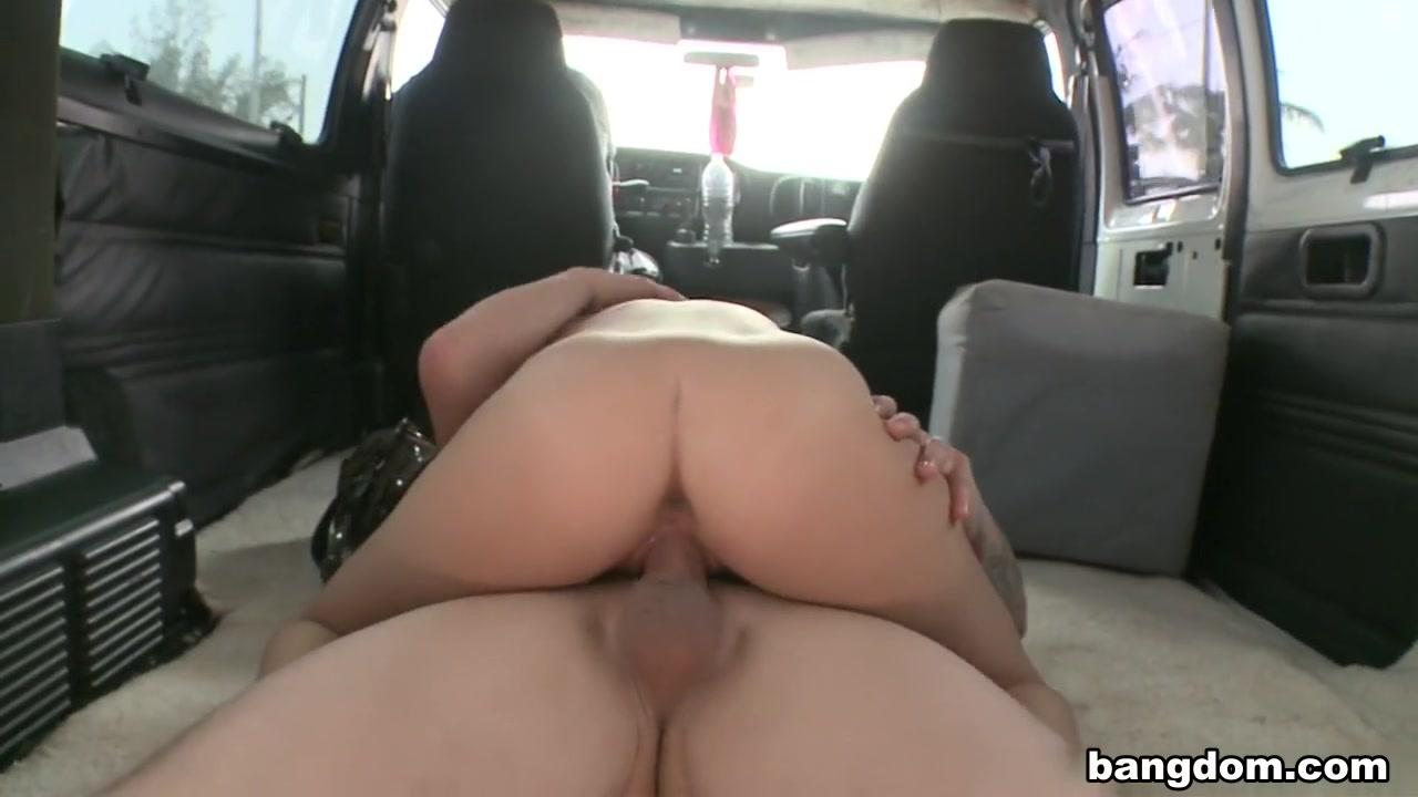 Porn clips British milf nadyne show boobs