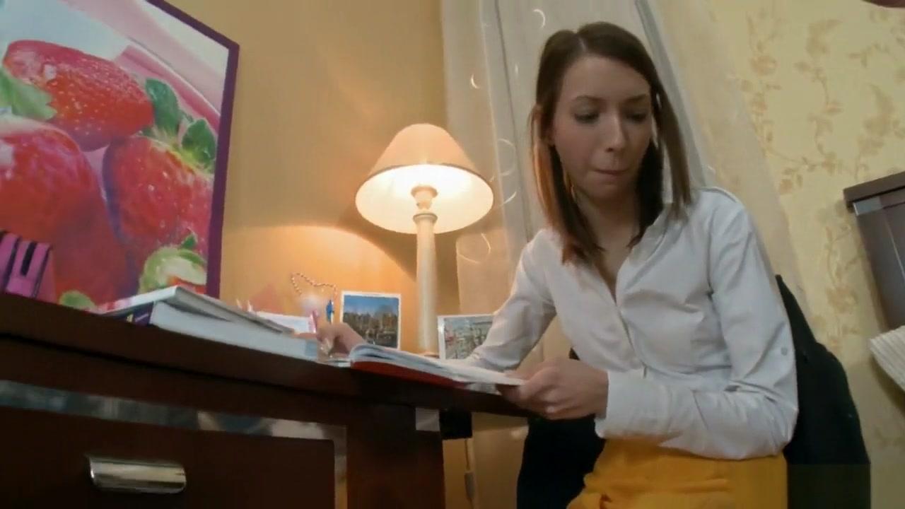 New porn Redbone bbw office maid latest footjob