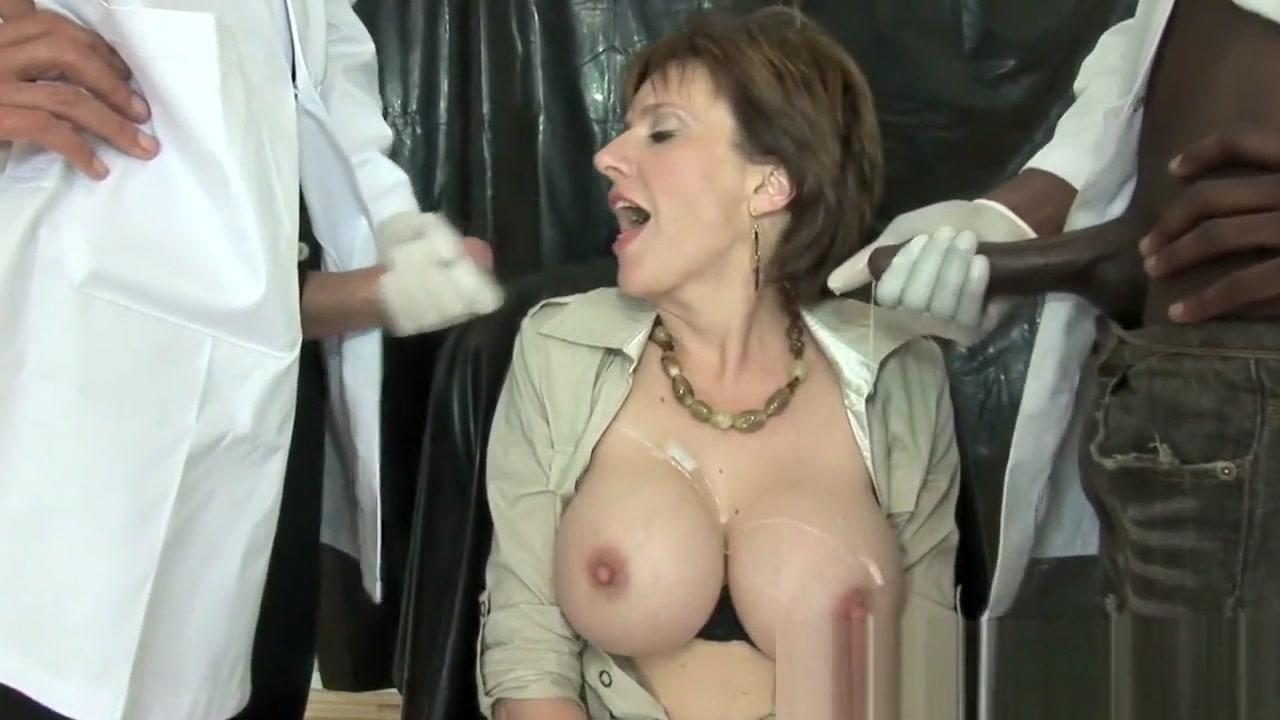 Naked Porn tube Cristina perez sexy