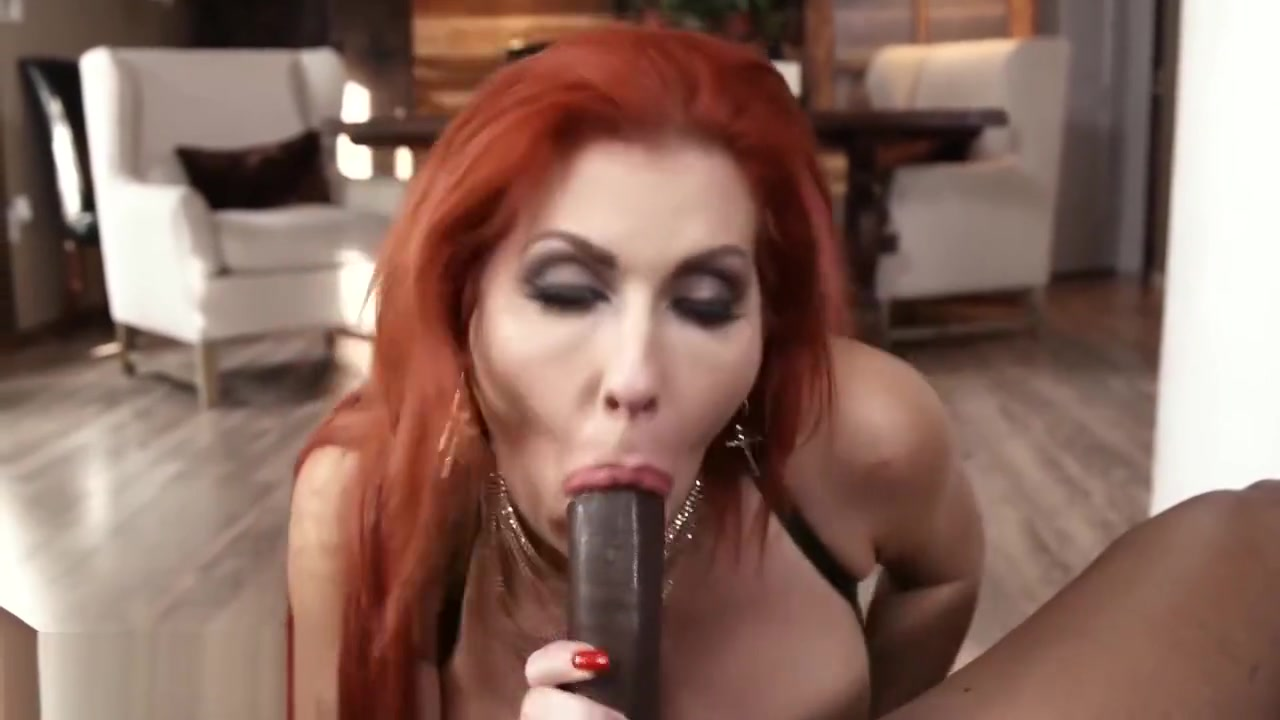 The best black shlong a redheaded MILF could suck How to answer tell me about yourself on dating site